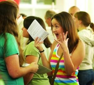 Беременная студентка: учиться или брать академический отпуск?