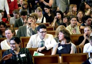 Иногородние студенты и местные: сравнительная характеристика