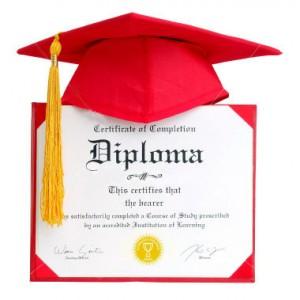 КАК ПОЛУЧИТЬ КРАСНЫЙ ДИПЛОМ Студенческая жизнь На самом деле для того чтобы получить красный диплом вовсе не обязательно быть обладателем сверхвысокого коэффициента интеллекта просиживать ночи