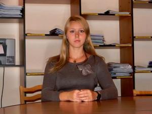 Кристина Васькова